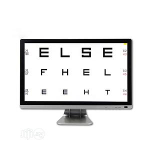LED Visual Acuity Chart   Medical Supplies & Equipment for sale in Lagos State, Victoria Island