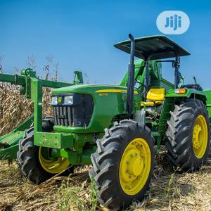 Brand New John Deere Tractor for Sale   Heavy Equipment for sale in Abuja (FCT) State, Maitama