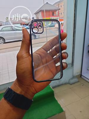 iPhone 11 Trans Protector   Accessories for Mobile Phones & Tablets for sale in Rivers State, Port-Harcourt