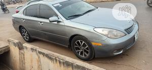 Lexus ES 2004 330 Sedan Blue   Cars for sale in Oyo State, Egbeda