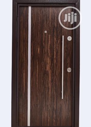 Entrance Security Door | Doors for sale in Delta State, Warri