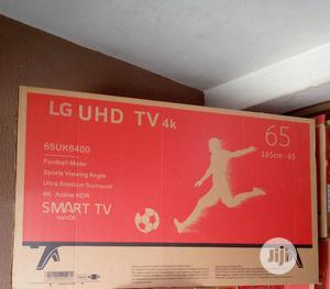 """65""""Inches Smart LG Tv   TV & DVD Equipment for sale in Lagos State, Ojo"""