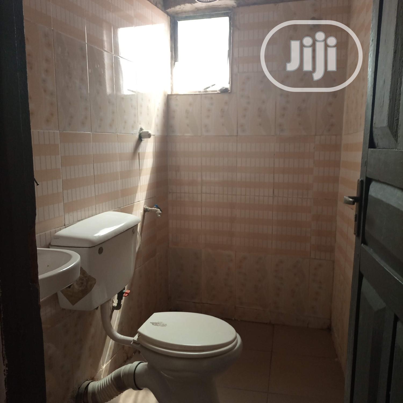 Archive: Mini Flat Near Jubril Martins,Surulere