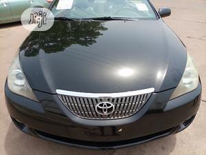 Toyota Solara 2006 Black | Cars for sale in Enugu State, Enugu