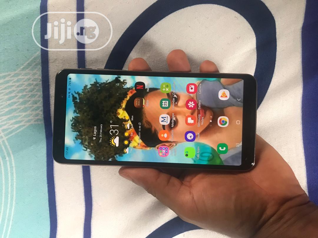 Samsung Galaxy A7 64 GB Gold