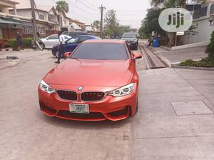 BMW M5 2014 Red | Cars for sale in Lagos State, Ikeja