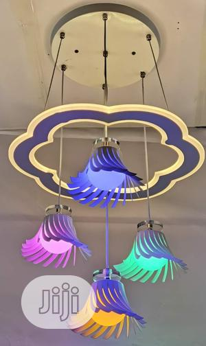 Newly Imported Dropping Light With High Quality   Home Accessories for sale in Lagos State, Ajah