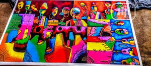 African Abstract Painting | Arts & Crafts for sale in Imo State, Owerri
