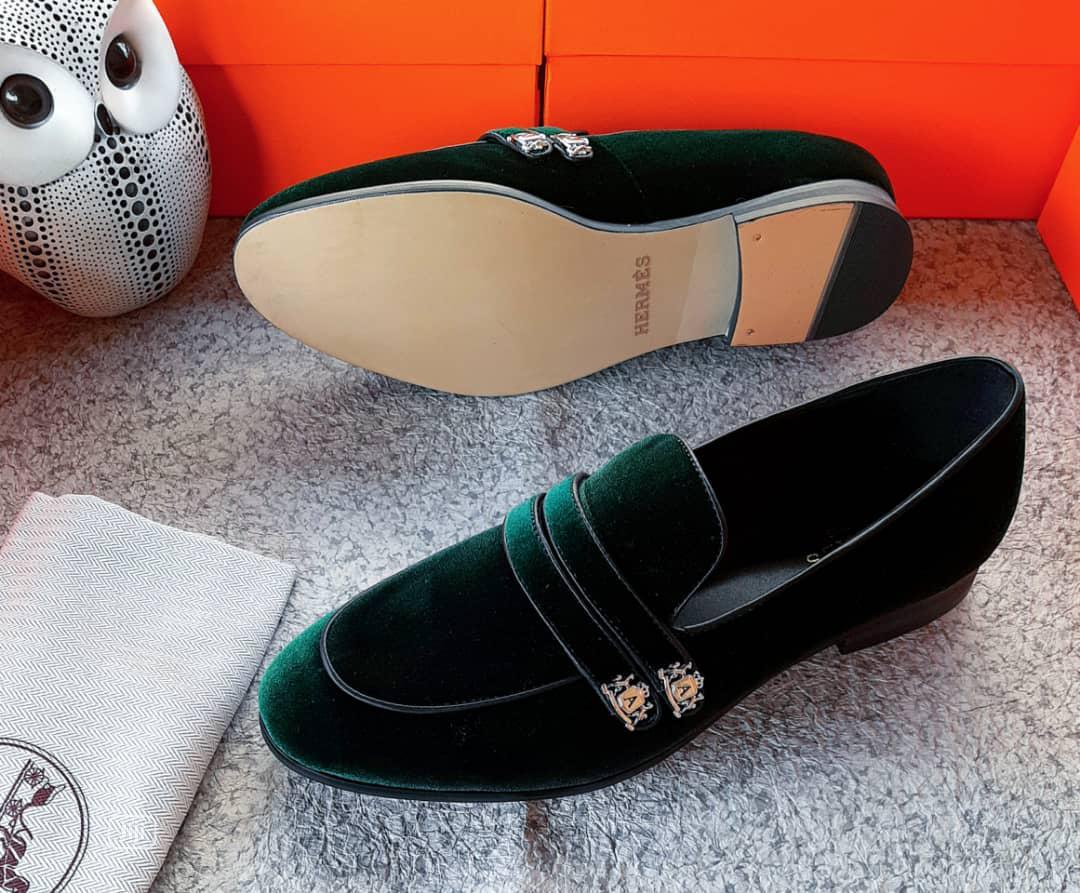 Exclusive Suede Shoe for Men