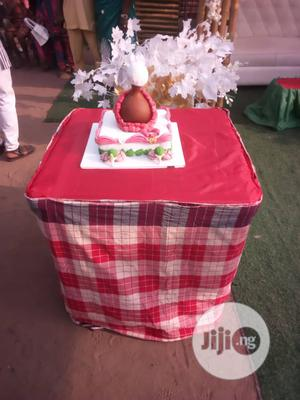 Cakes and Small Chops | Party, Catering & Event Services for sale in Abia State, Aba North