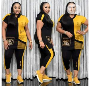 Turkey Trouser and Top for Ladies   Clothing for sale in Lagos State, Ilupeju