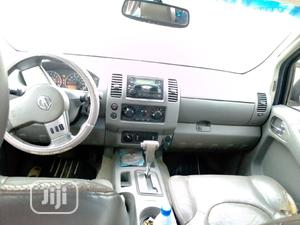 Nissan Frontier 2006 Gray | Cars for sale in Lagos State, Agege