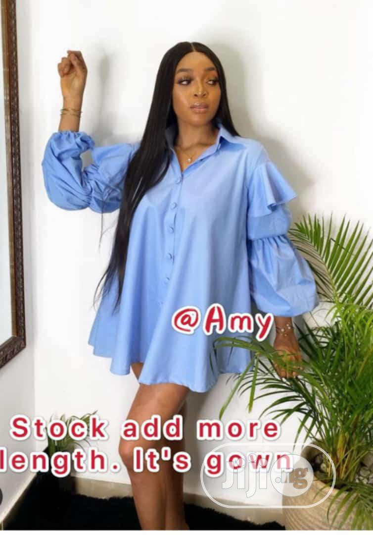 Classic Quality Gown for Ladies   Clothing for sale in Magodo, Lagos State, Nigeria