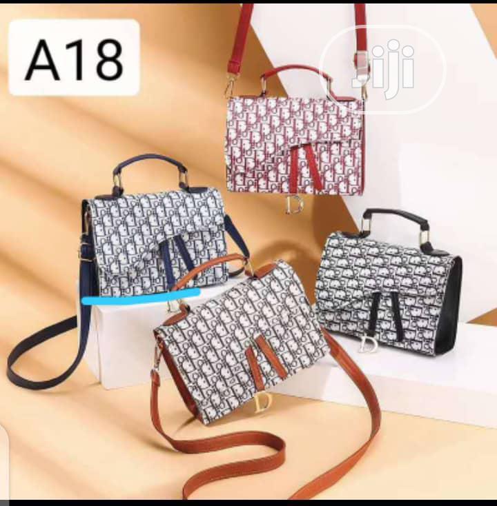 Mini Handy Bags