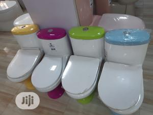 Quality Kids Water Closet for Homes and Schools | Plumbing & Water Supply for sale in Lagos State, Orile