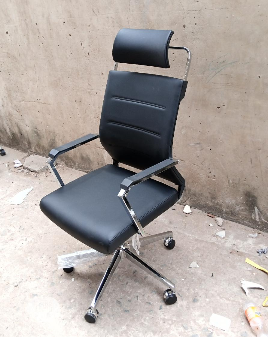 Archive: Quality Mini Executive Office Chair