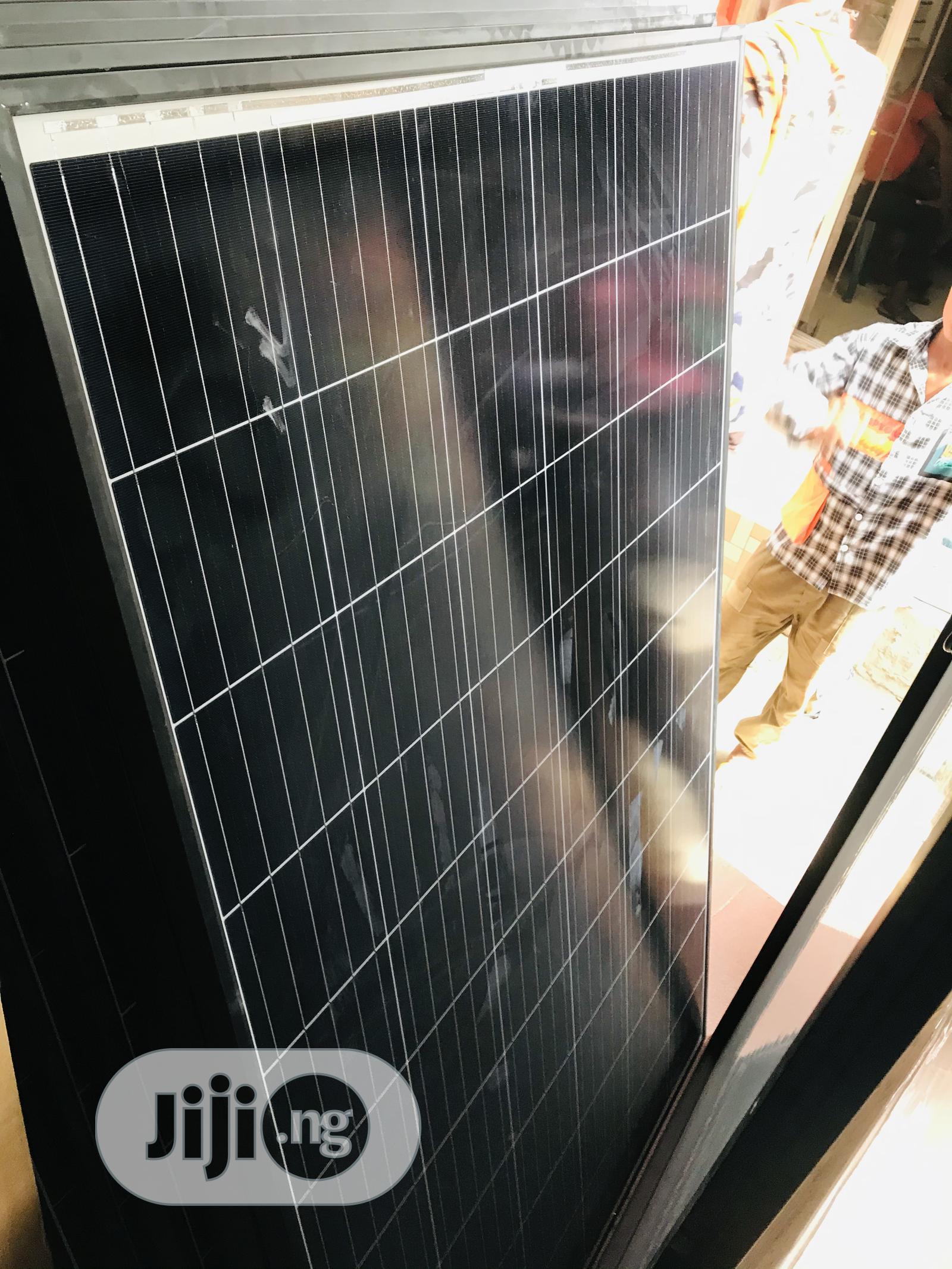 Winaico Solar Panel 325 Watt With 25 Years Warranty