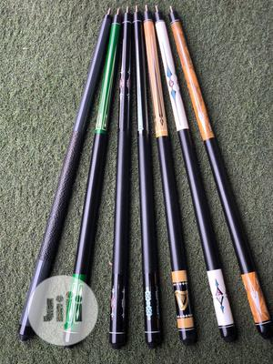 Snooker Stick   Sports Equipment for sale in Lagos State, Surulere