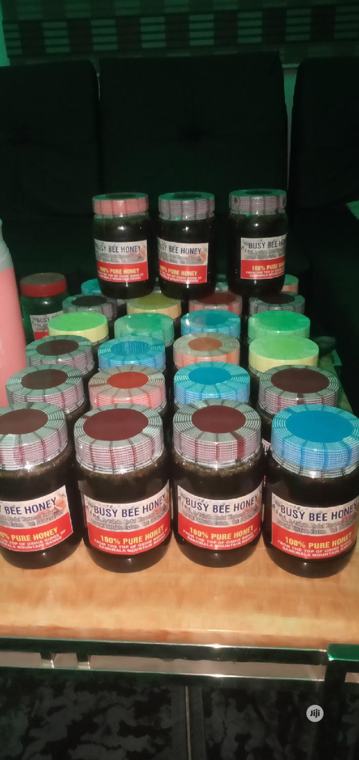 Pure Honey From The Of Sankwala Mountain In Obudu   Meals & Drinks for sale in Wuse 2, Abuja (FCT) State, Nigeria