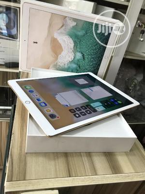 Apple iPad Pro 12.9 (2017) 512 GB Black | Tablets for sale in Lagos State, Ikeja