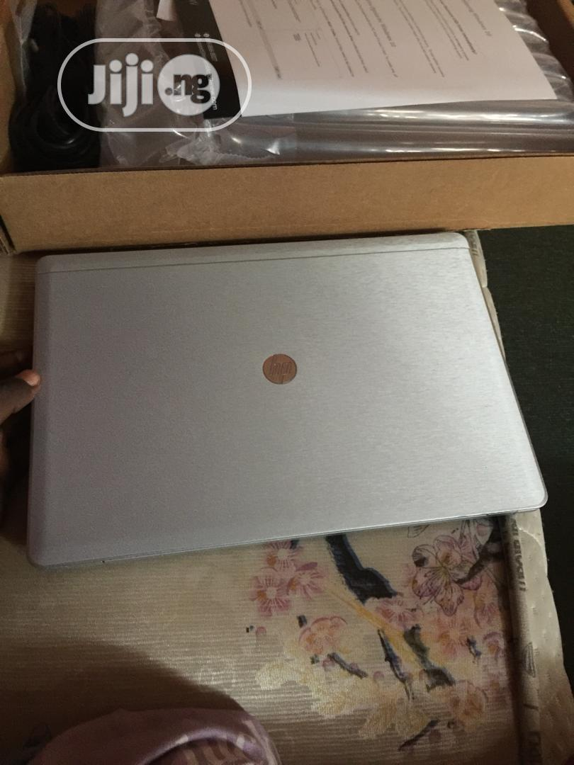 Laptop HP EliteBook Folio 9480M 8GB Intel Core I5 SSD 256GB | Laptops & Computers for sale in Wuse, Abuja (FCT) State, Nigeria