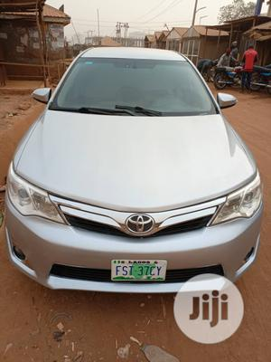 Toyota Camry 2014 Silver | Cars for sale in Abuja (FCT) State, Kado