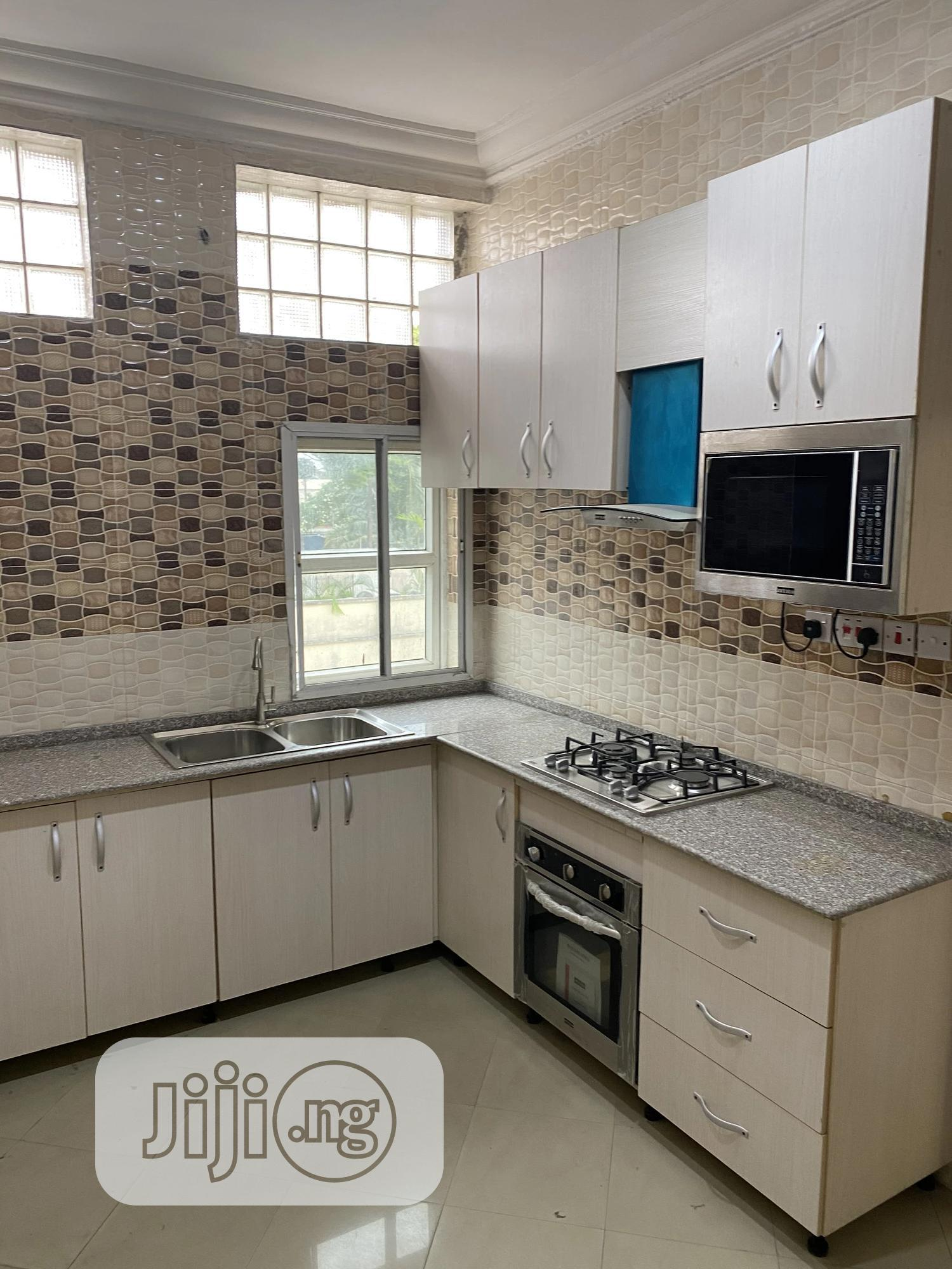 Spacious 4 Bedroom Terrace Duplex With a Bq to Let at VI | Houses & Apartments For Rent for sale in Victoria Island, Lagos State, Nigeria