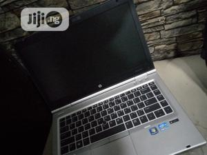 Laptop HP EliteBook 8470P 8GB Intel Core I5 HDD 320GB   Laptops & Computers for sale in Lagos State, Alimosho