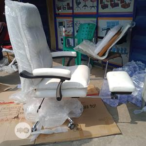 Recline Executive Office Chair   Furniture for sale in Lagos State, Ikoyi