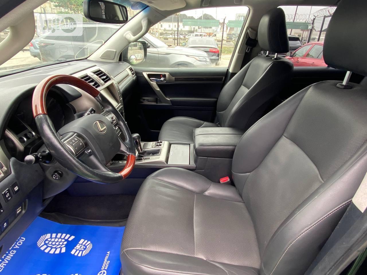 Lexus GX 2017 Black | Cars for sale in Lekki, Lagos State, Nigeria