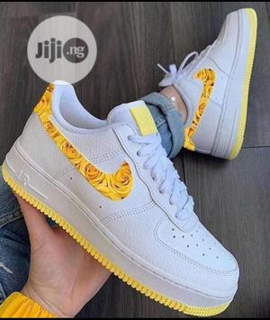 Unisex Nike Air Sneakers Shoe   Shoes for sale in Lagos State, Ikeja