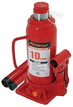 10 Ton Mid-Duty Hydraulic Jack-Jack FB26 | Vehicle Parts & Accessories for sale in Lagos State, Alimosho