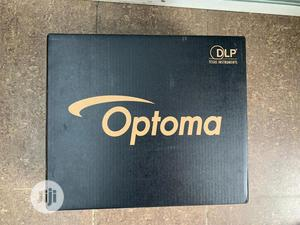 Optoma Projector   TV & DVD Equipment for sale in Lagos State, Ikeja