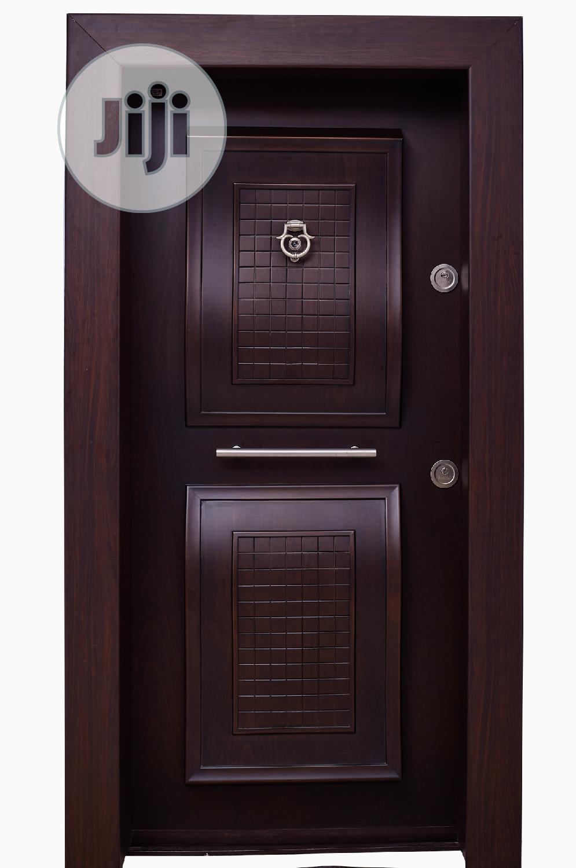 Lx622 Turkish Luxury Door