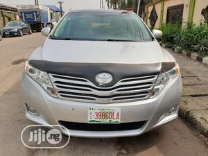Toyota Venza 2011 Silver | Cars for sale in Lagos State, Ifako-Ijaiye