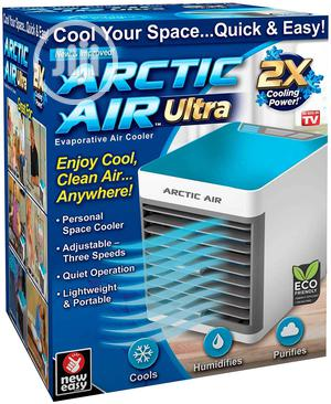 Actic Air Ultra Air Cooling, Humidifier And Air Purifier | Home Appliances for sale in Lagos State, Ikeja