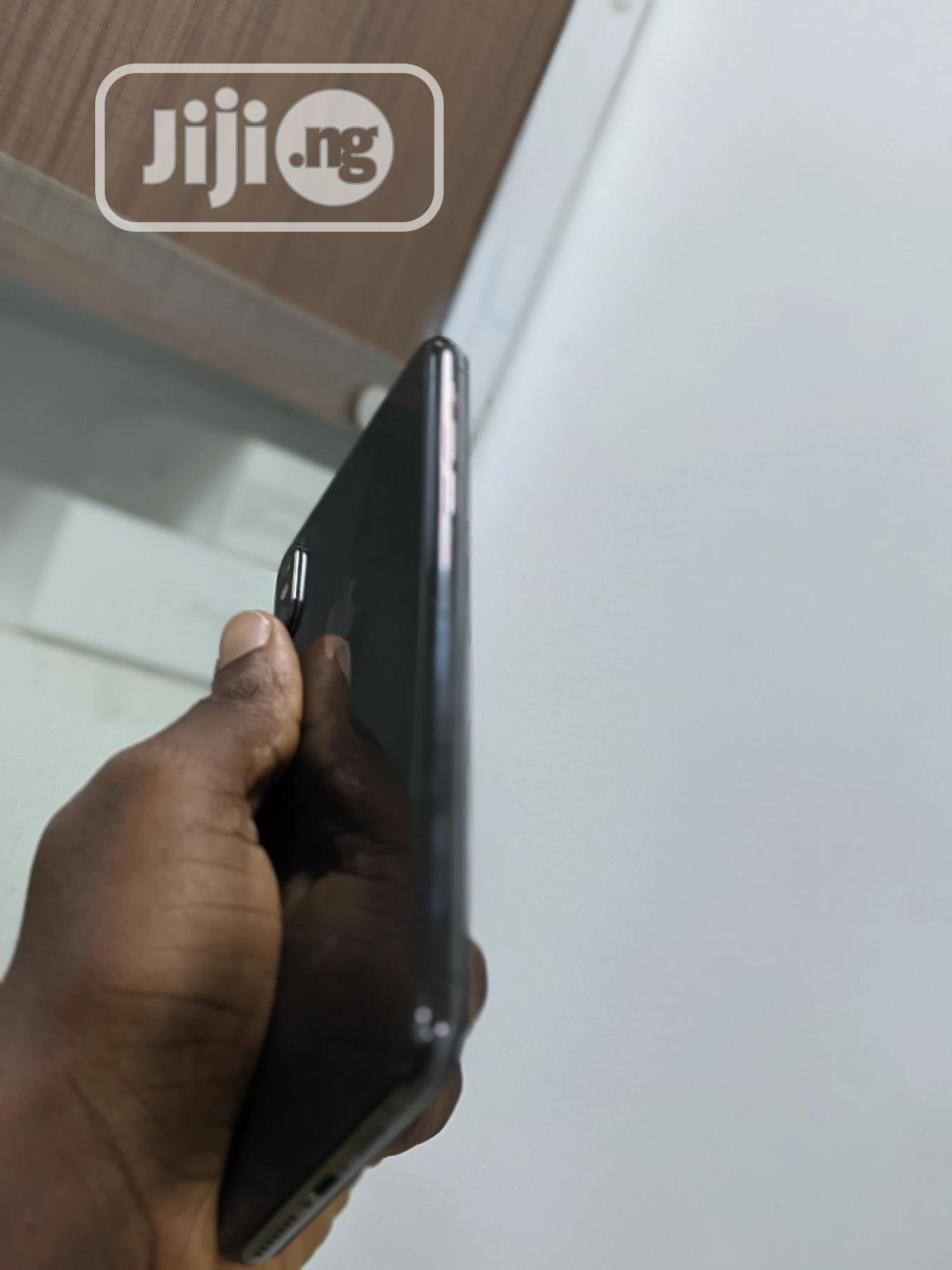 Apple iPhone XS Max 256 GB Black | Mobile Phones for sale in Ikeja, Lagos State, Nigeria