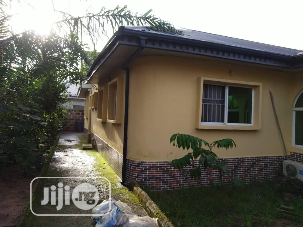 Archive: 3 Bedroom Bungalow for Sale