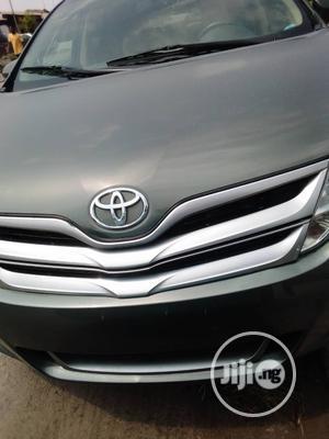 Toyota Venza 2013 Gray | Cars for sale in Lagos State, Amuwo-Odofin