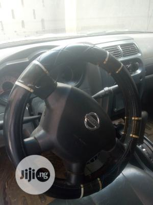 Nissan Xterra 2004 Automatic Black   Cars for sale in Lagos State, Alimosho
