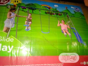 Baby Swing With Glide   Toys for sale in Lagos State, Lagos Island (Eko)