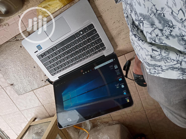 Laptop HP EliteBook 1030 G1 8GB Intel Core M SSD 256GB
