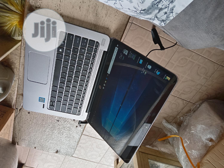 Laptop HP EliteBook 1030 G1 8GB Intel Core M SSD 256GB | Laptops & Computers for sale in Ikeja, Lagos State, Nigeria