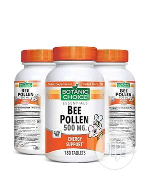 Botanic Choice Bee Pollen 500mg   Vitamins & Supplements for sale in Lagos State, Lagos Island (Eko)