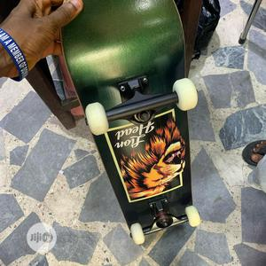 Professional Adult Skateboard (9.0) | Sports Equipment for sale in Lagos State, Surulere