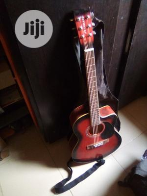 Box Guitar | Musical Instruments & Gear for sale in Lagos State, Alimosho
