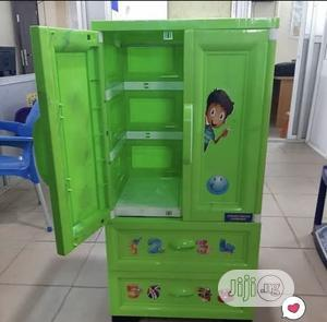 Baby Drawers Cabinet Wardrobe for Cloth Storage   Children's Furniture for sale in Oyo State, Ibadan