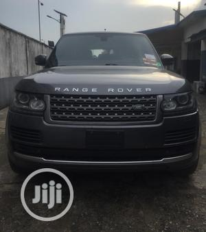 Land Rover Range Rover 2014 Gray | Cars for sale in Lagos State, Ikeja