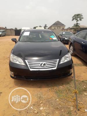 Lexus ES 2012 Blue | Cars for sale in Lagos State, Alimosho