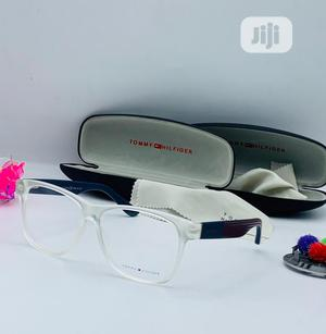 High Quality Tommy Hilfiger Glasses for Unisex | Clothing Accessories for sale in Lagos State, Magodo